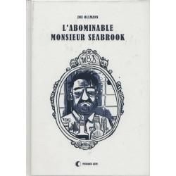 ABOMINABLE MONSIEUR SEABROOK (L') - L'ABOMINABLE MONSIEUR SEABROOK