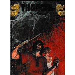 THORGAL (EN BRETON) - 24 - ARAKNEA