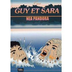 GUY ET SARA - 3 - NEA PANDORA