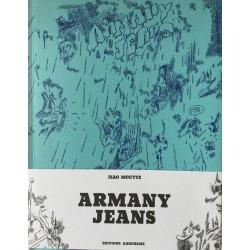 ARMANY JEANS