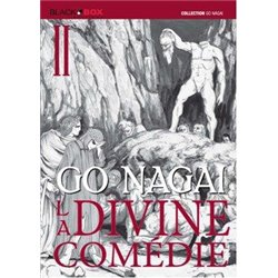DIVINE COMÉDIE (LA) - TOME 2