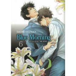BLUE MORNING - TOME 6