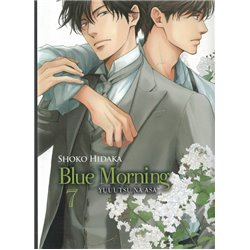 BLUE MORNING - TOME 7
