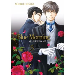 BLUE MORNING - TOME 5