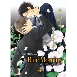 BLUE MORNING - TOME 4