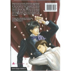 BLUE MORNING - TOME 1