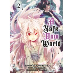 A SAFE NEW WORLD T02