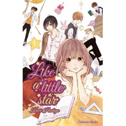 LIKE A LITTLE STAR - TOME 1