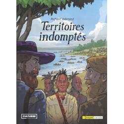 TERRITOIRES INDOMPTÉS