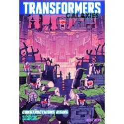 TRANSFORMERS GALAXIES T01 -...