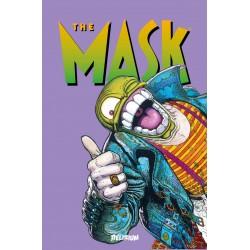 THE MASK, INTÉGRALE VOL. 3:...