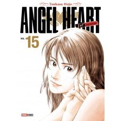 ANGEL HEART SAISON 1 T15 (NOUVELLE ÉDITION)