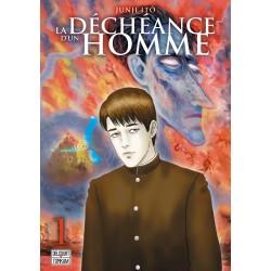 LA DÉCHÉANCE D'UN HOMME T01