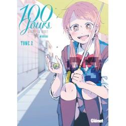 100 JOURS AVANT TA MORT -...