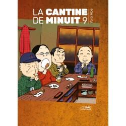 LA CANTINE DE MINUIT 9