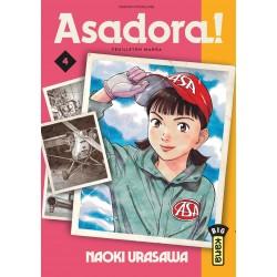 ASADORA ! - TOME 4