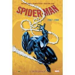 AMAZING SPIDER-MAN: L'INTÉGRALE 1987-1988 (T47)