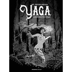 YAGA - ARTIST EDITION