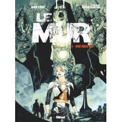 LE MUR - TOME 03 - HOMO...