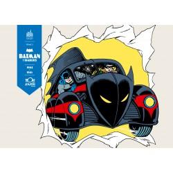 BATMAN THE DAILIES - TOME 2