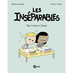 LES INSÉPARABLES, TOME 08 -...