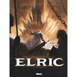 ELRIC - TOME 04 - LA CITÉ...
