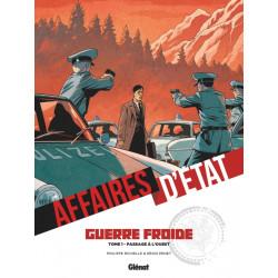 AFFAIRES D'ETAT - GUERRE...