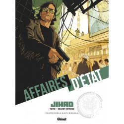 AFFAIRES D'ETAT - JIHAD -...