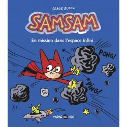 SAMSAM, TOME 07 - EN...
