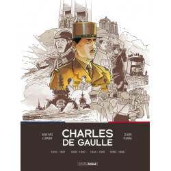 CHARLES DE GAULLE -...