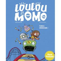 LOULOU ET MOMO, TOME 04 -...