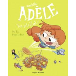 MORTELLE ADÈLE, TOME 18 -...