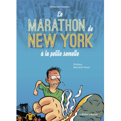 LE MARATHON DE NEW YORK À...