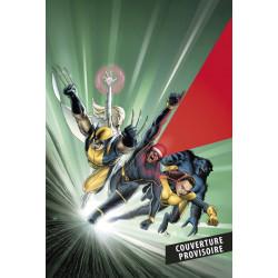 ASTONISHING X-MEN : SURDOUÉS