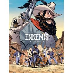 ENNEMIS - VOL. 02/2 - BLANC