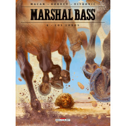 MARSHAL BASS T06 - LOS LOBOS