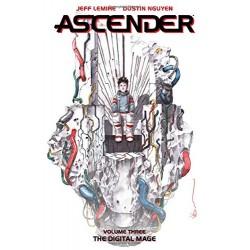 ASCENDER - TOME 3