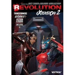 REVOLUTION : EXTENSION 2 -...