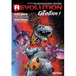 REVOLUTION : EXTENSION 1 -...