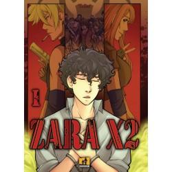 ZARA X2 T01