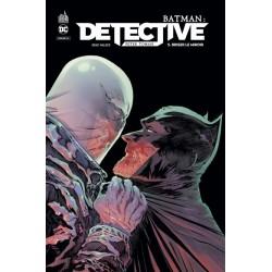BATMAN : DETECTIVE - TOME 5