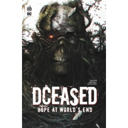DCEASED HOPE AT WORLD S END