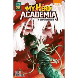 MY HERO ACADEMIA T28