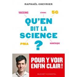 QU'EN DIT LA SCIENCE?