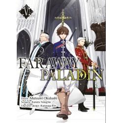 FARAWAY PALADIN T05
