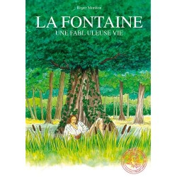 LA FONTAINE - UNE FABLU...