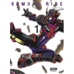 KAMUYA RIDE - TOME 1 / NOUVELLE ÉDITION (À PRIX RÉDUIT)