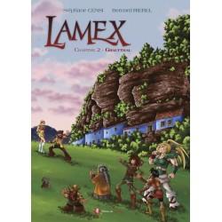 LAMEX - CHAPITRE 2 - GRAUFTHAL