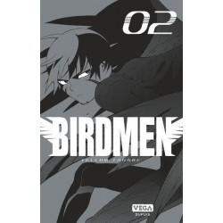BIRDMEN - TOME 2 / EDITION SPÉCIALE (À PRIX RÉDUIT)