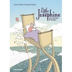 LITTLE JOSÉPHINE - LES JOURS D'OUBLI